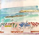 Beach Jetties