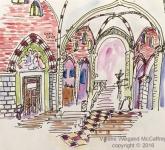 Marche Church