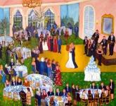 Courtney and Davids Wedding