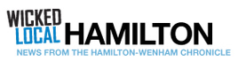 Hamilton Wenham Chronicle
